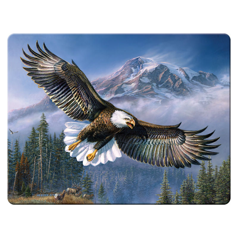 Eagle Glass Cutting Board 718