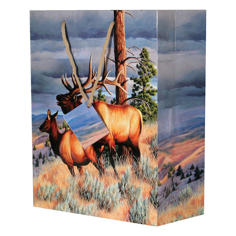 Elk Medium Gift Bag 395