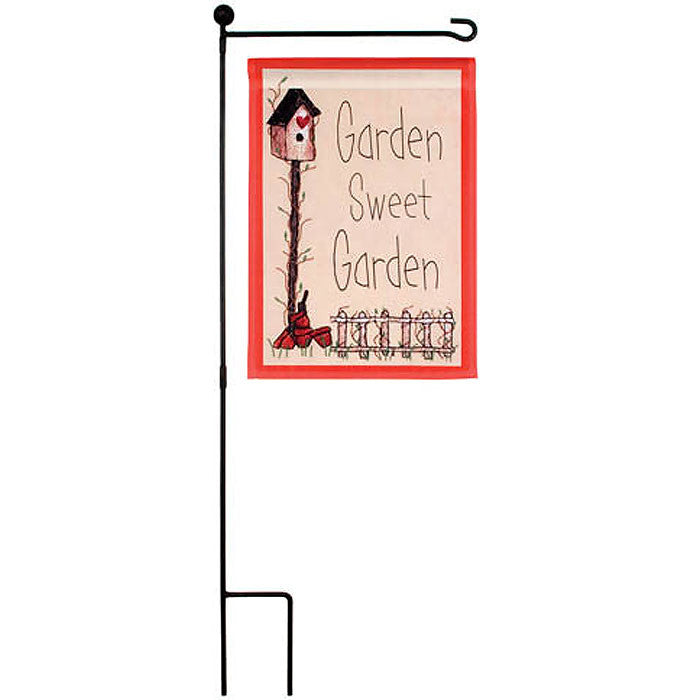 Garden Sweet Garden Yard Flag 33947