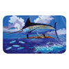Guy Harvey Marlin Memory Foam Bath Mat 1819