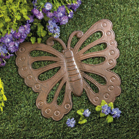Iron Butterfly Stepping Stone