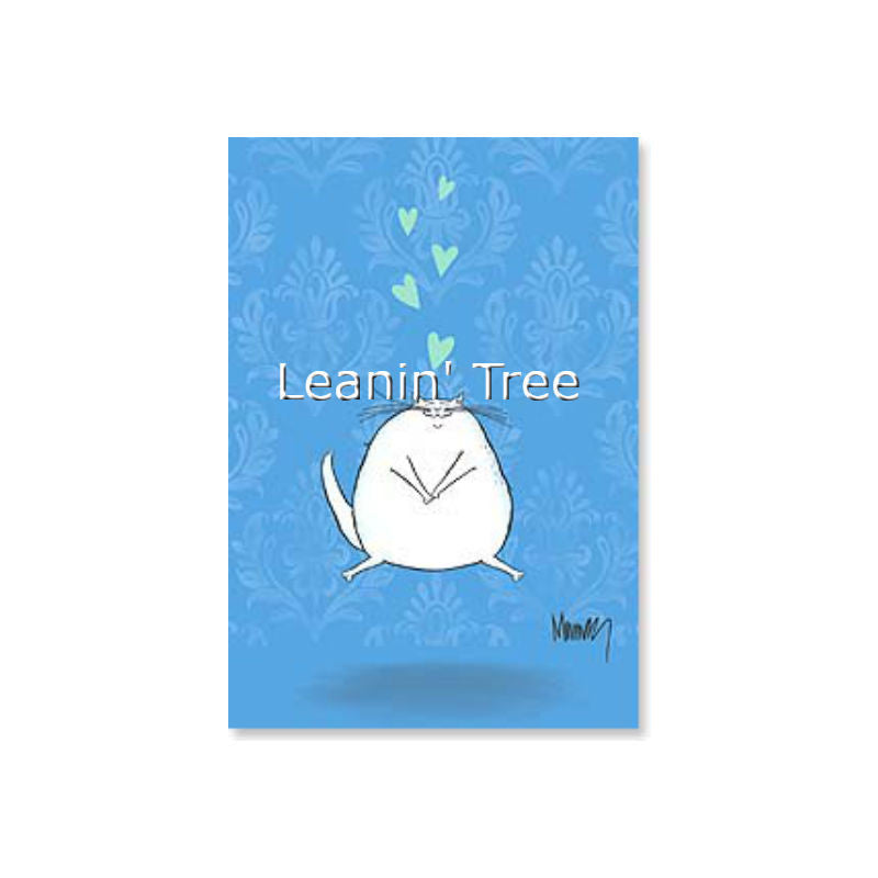 Leanin' Tree Thinking Of You Card 48753