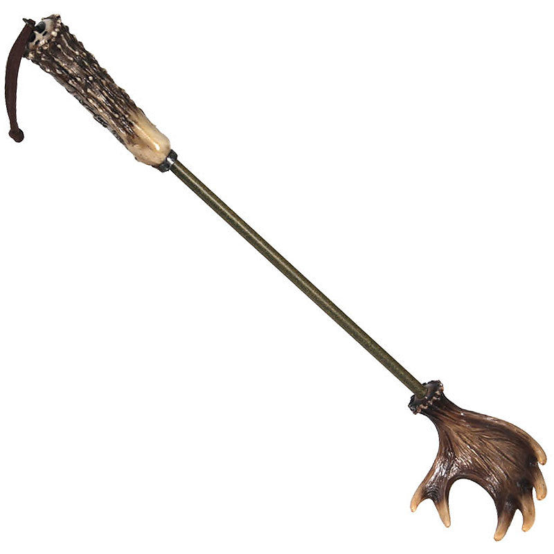 Moose Antler Back Scratcher 497