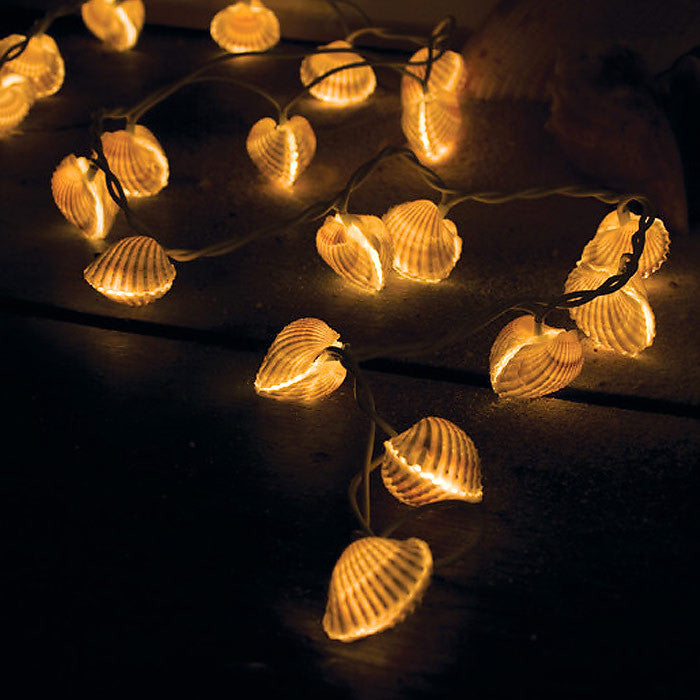 Sea Shells Party Lights 34100