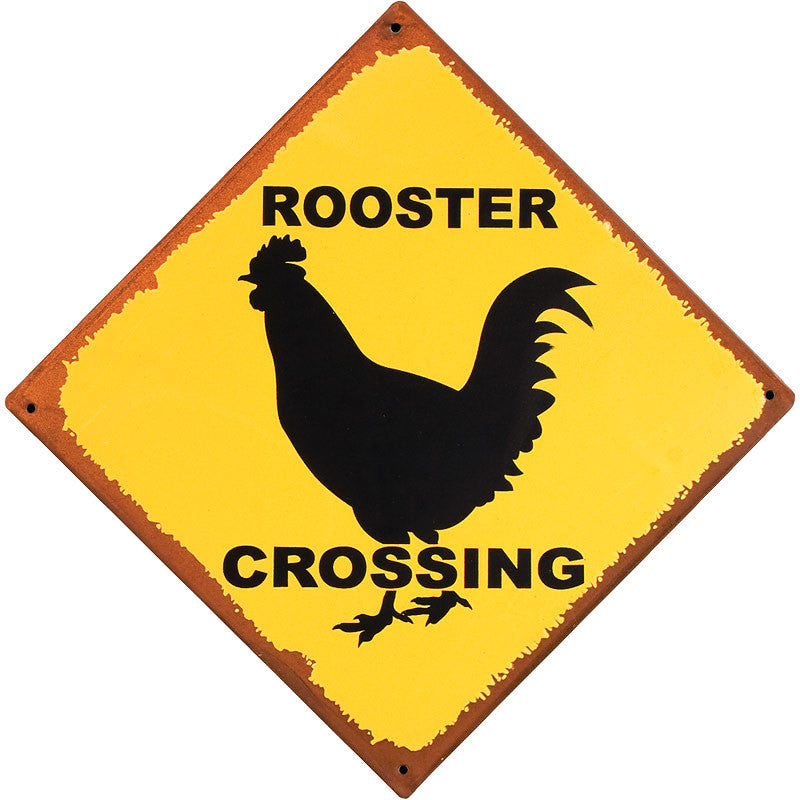 Rooster Crossing 31689A