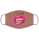 Nasty Grill Mask
