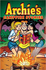 Archie Camp Fire Stories (Jumbo)