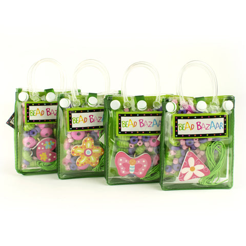 Bead Bags - Nature