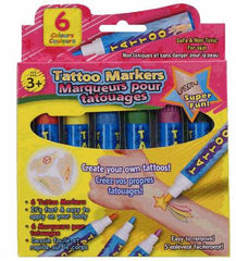 Tattoo Markers