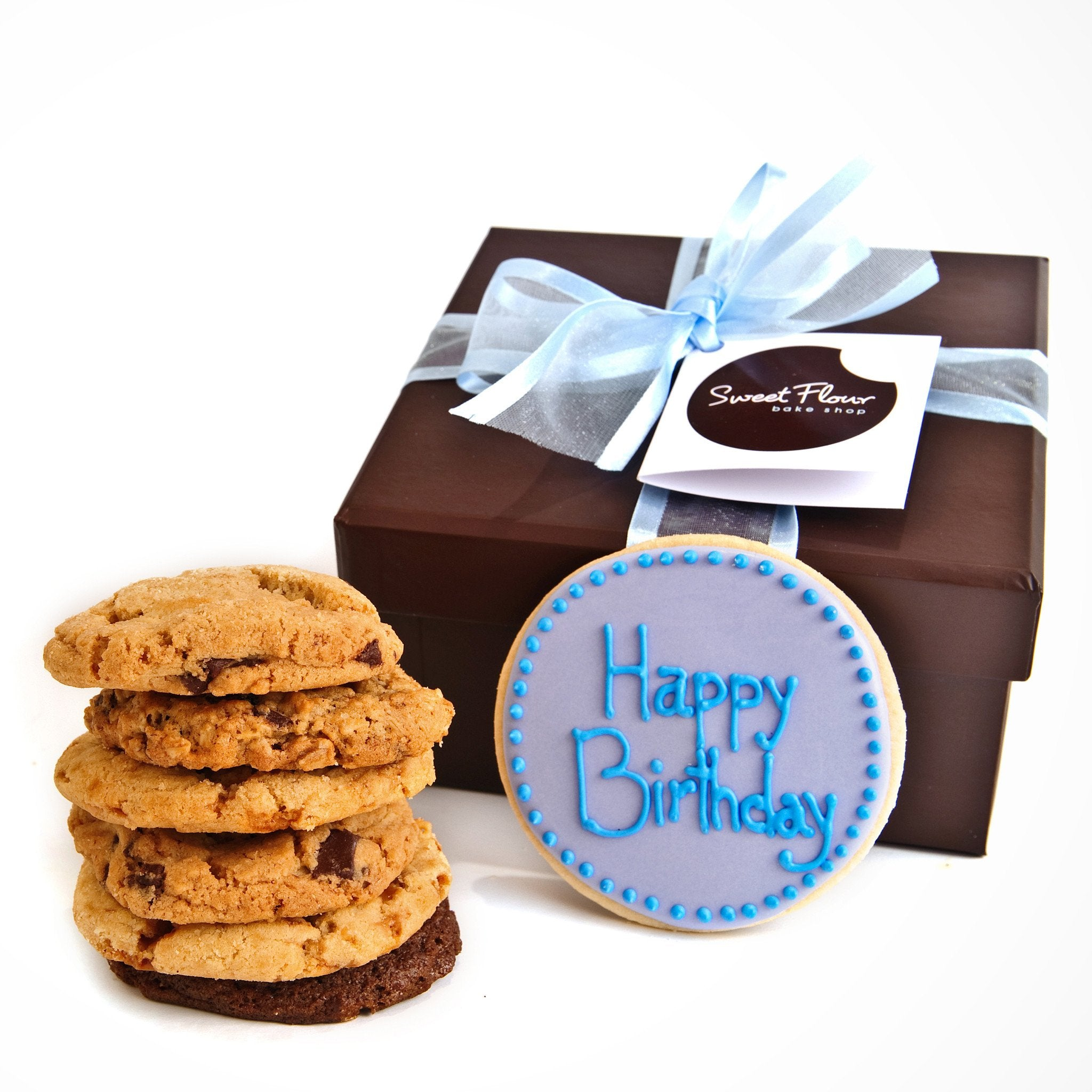Gourmet Cookie Gift Box 18