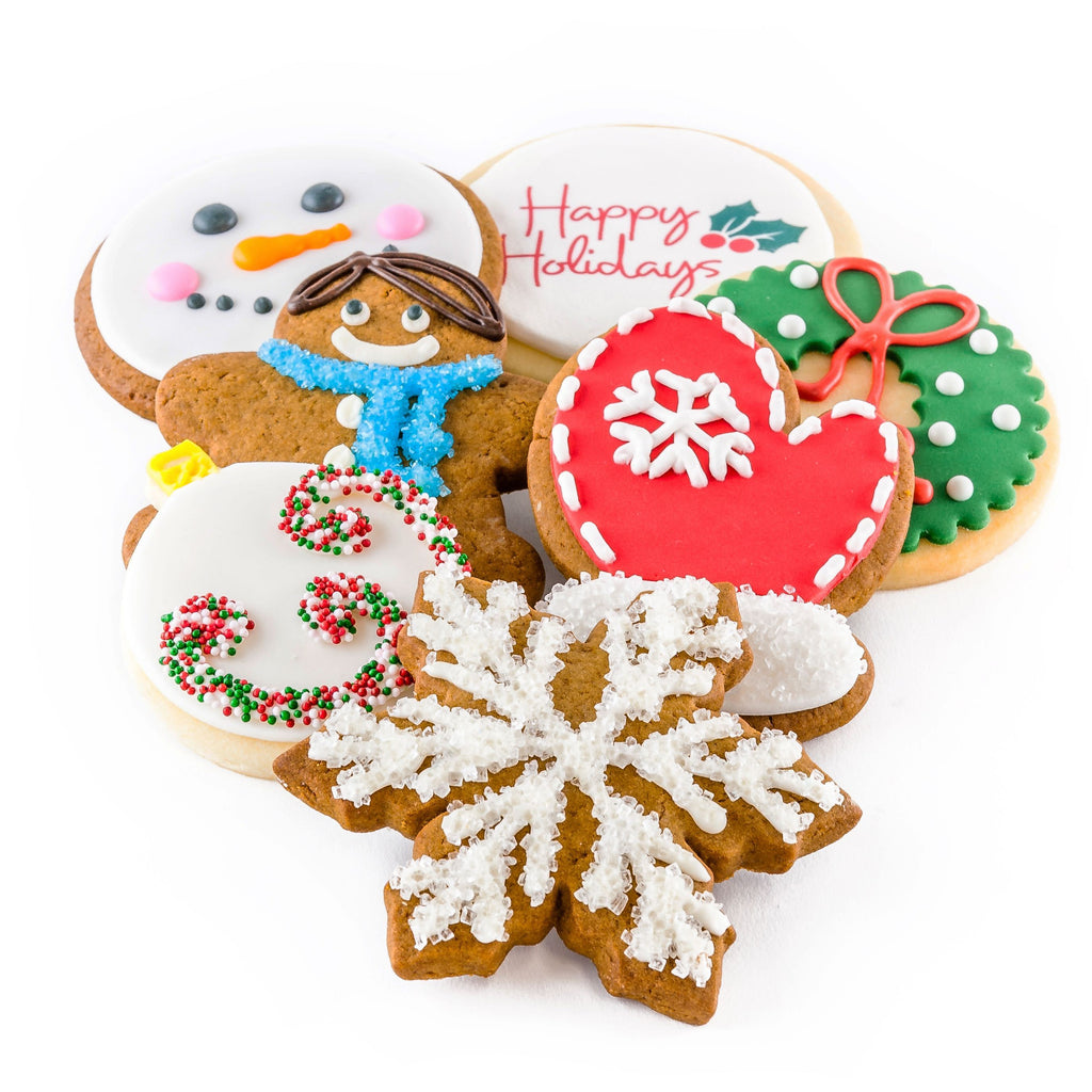 Decorated Cookies - Parties & More