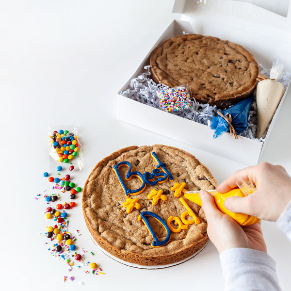 Father's Day DIY Cookie Decorating Kit