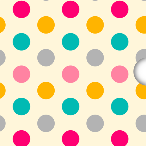Polka Dot E-Gift Card