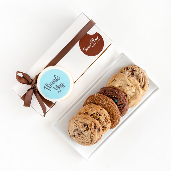Thank You Signature Cookie Gift Box (7)