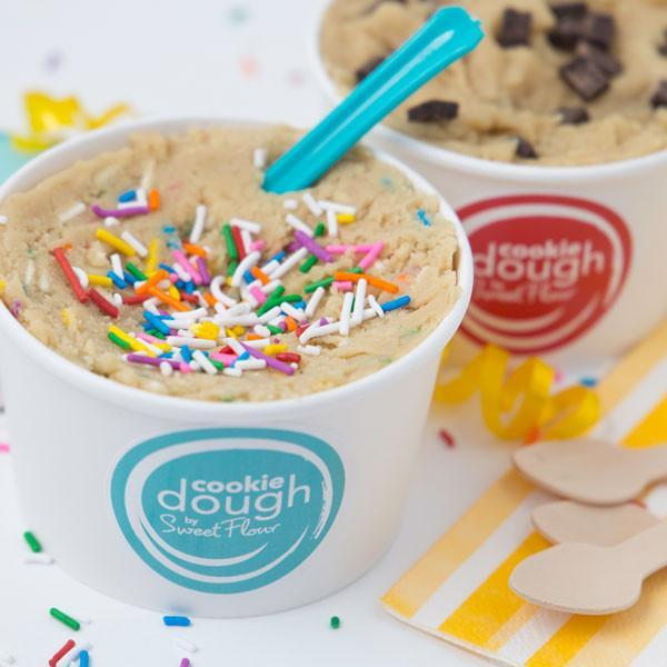 Cookie Dough - 2 Pack