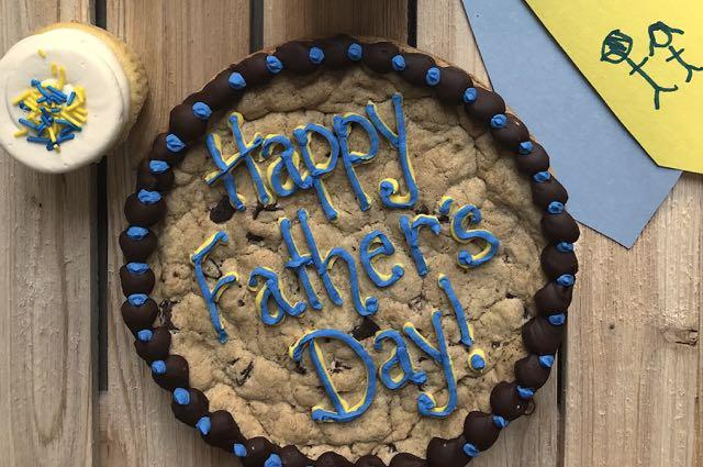 For Dads Big Day