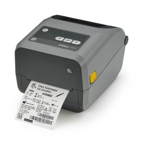Premier All Environment Bar Code Printer w/300dpi