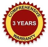EA602 - Extended 3 Year Warranty