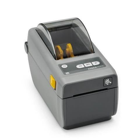 Basic Barcode Printer -Wireless