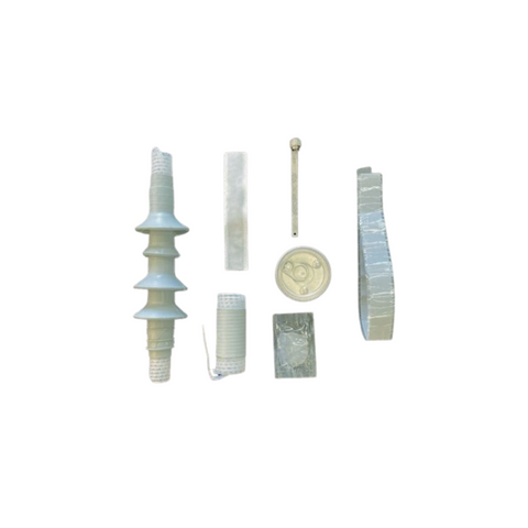 3M QT-II 5630K Series Silicone Rubber Termination Kits