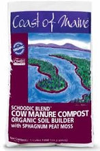 Load image into Gallery viewer, Schoodic Blend Cow Compost 1cft