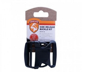 Gear Aid Side Release Buckle Kit 2""