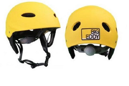 Big Eddy Whitewater Helmet