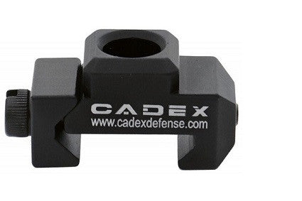 Cadex Small Picatinny Sling Adaptor