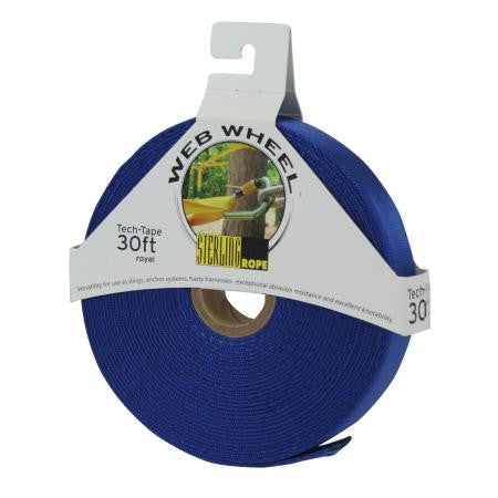 Sterling Rope  Web Tech Tape