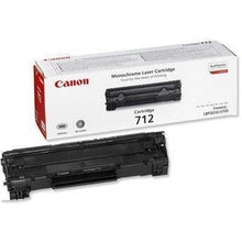 Load image into Gallery viewer, Canon 712 toner black - tonerandink.co.za