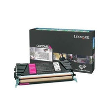 Load image into Gallery viewer, Lexmark C522 toner magenta - tonerandink.co.za