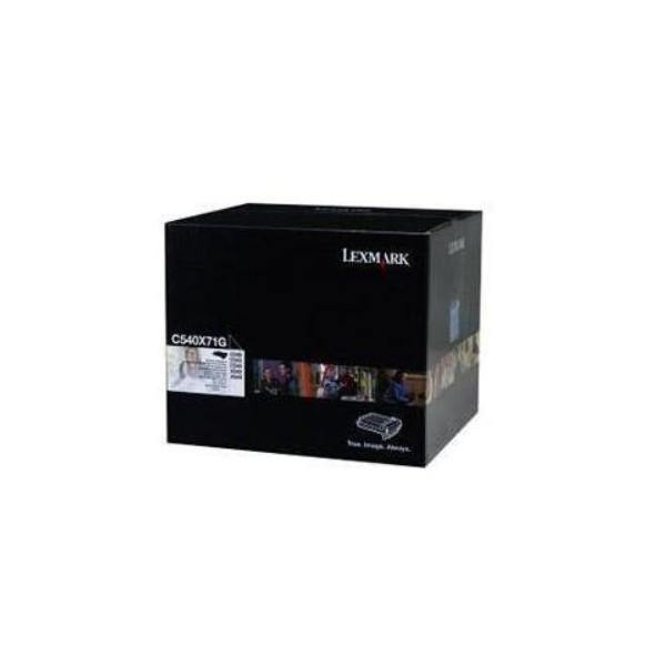 Lexmark C54x imaging unit black - tonerandink.co.za