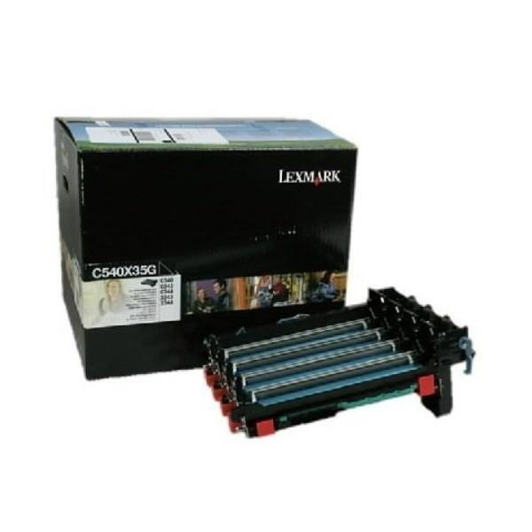Lexmark C54x photoconductor - tonerandink.co.za