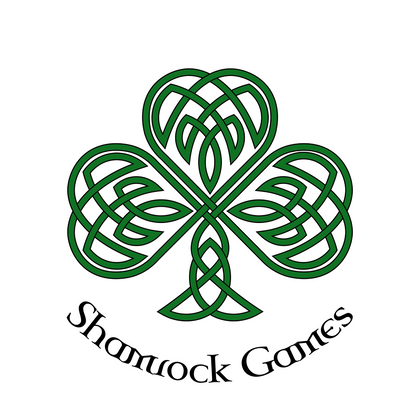 Shamrock Games All Products