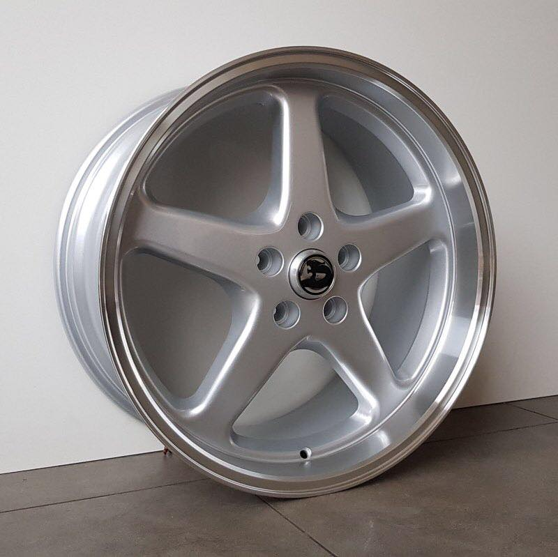 20X8.5 & 20X9.5 WALKY WHEEL PACKAGE