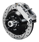 Load image into Gallery viewer, VT-VX-VY-VZ COMMODORE WILWOOD 355mm 6 PISTON DISC BRAKE CONVERSION KIT