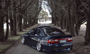 Holden Commodore VT - VZ IRS Complete Kit