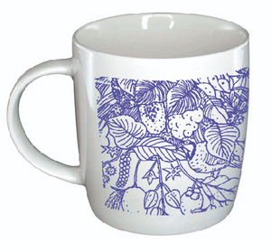 Home of Hope Mural Mug