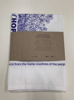 Load image into Gallery viewer, Home of Hope Tea Towel