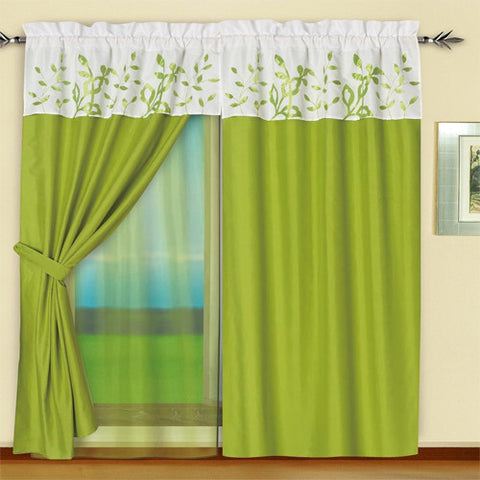 Coley Green Window Curtain