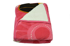 Dora the explorer Micro Sherpa Throw