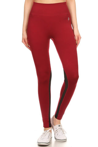 Athletic Legging #602