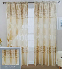 Rome Window Curtain