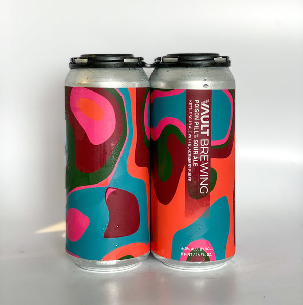 Poison Pill - Sour Ale
