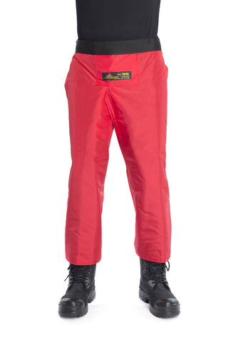 CAN-SWE Fallers Safety Chaps