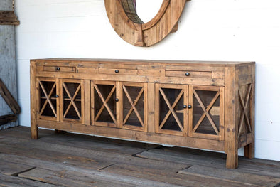 Club Sideboard Console