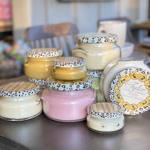 Tyler Candles Pick Size And Scent