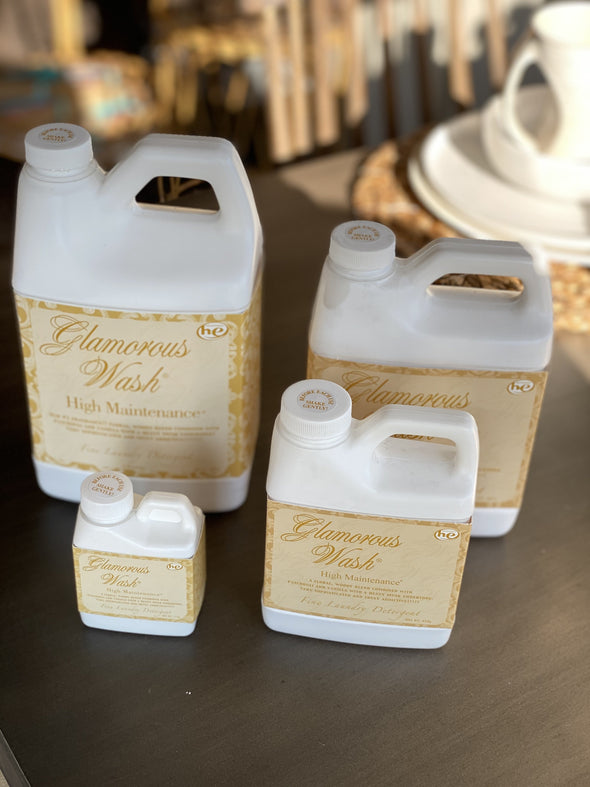 Tyler Glam Wash Laundry Detergent Multiple sizes & scents available