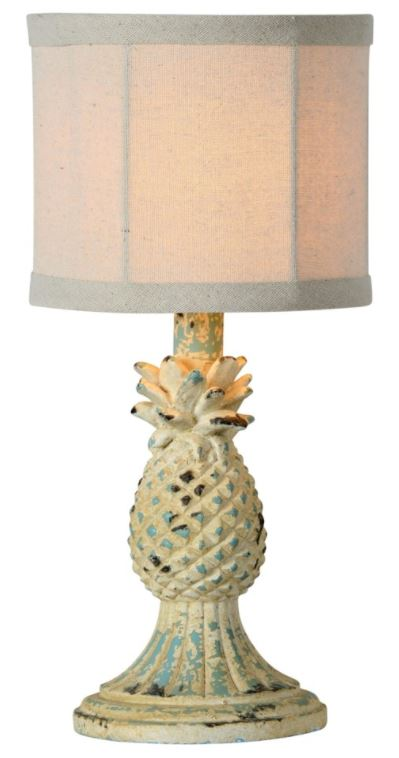Mini Pineapple Lamp- 2 Colors