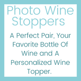 Photo Wine Stoppers